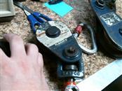 MCKISSICK Miscellaneous Tool SNATCH BLOCK